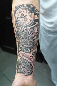 Best Half Sleeve Tattoo Designs - ideas and images on Bing | Find ...