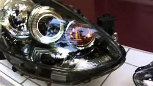 Mazda 2 Hid Headlamp
