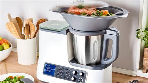 Küchenmaschine Mit Wlan-funktion