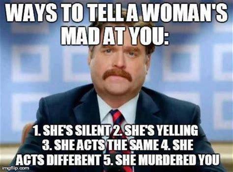 Mad Woman Meme - meme regarding attitude of women towards men wgs 220 board pinterest memes funny and