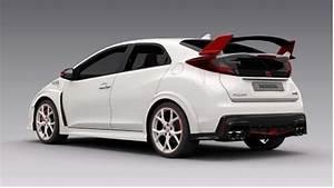Honda Civic Type R Type R White Edition : honda civic type r final edition ~ Medecine-chirurgie-esthetiques.com Avis de Voitures