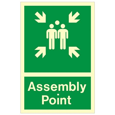 Assembly Point Sign  Various Materials Available. Joy Signs. Calm Signs Of Stroke. Potter Characters Signs Of Stroke. Child Clipart Signs Of Stroke. December 8th Signs. Stomach Upset Signs. Bsl Baby Signs. Hip Hop Signs Of Stroke