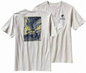 Patagonia Shirt 2015Fly Fishing Art Fly Fishing Prints
