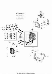 Mtd 13a2775s000  2014  Parts Diagram For 4p90jub Cylinder Head