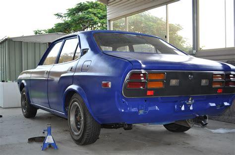 mazda 929 1977 shannons