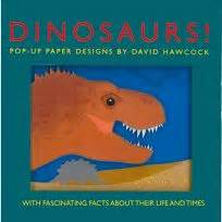 childrens book review dinosaurs pop  paper designs  david hawcock tango ipgtrafalgar