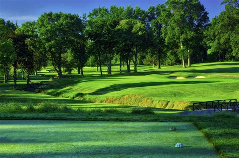 Golf Course Photo Gallery - Shaker Heights Country Club