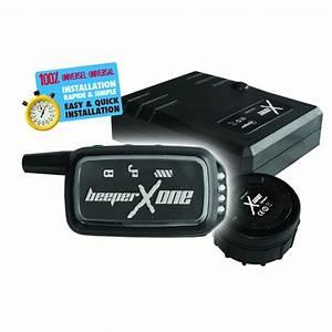 Alarme Voiture Sans Fil : alarme pour 2 roues beeper xone ~ Dailycaller-alerts.com Idées de Décoration