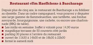 Deux Adresses De Restaurants De Montagne  U00e0 Luxembourg - Gastronomie  Mag