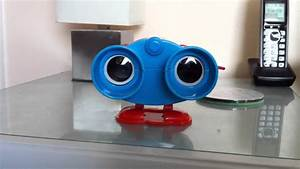 Toy Story Lenny Binoculars Toy Review - YouTube  Toy