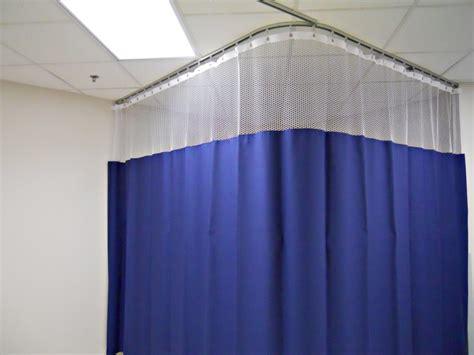 cubicle curtains kites custom interiors