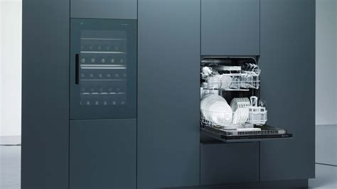 kitchen culture  zug dishwasher