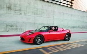Tesla Roadster Occasion : tesla roadster 2011 l 39 aventure se poursuit et la roadster change guide auto ~ Maxctalentgroup.com Avis de Voitures