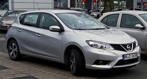 Nissan Pulsar (Europa) – Wikipedia