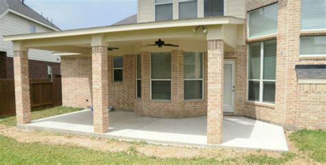 patio cover installation home remedy houston tx