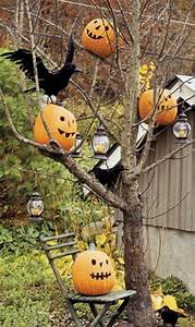 25, Scary, Halloween, Decorations, For, Outdoor, Party
