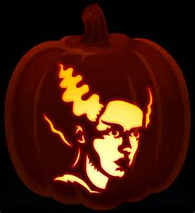 Harley Quinn Pumpkin Carving Template by View All Orange And Black Pumpkins