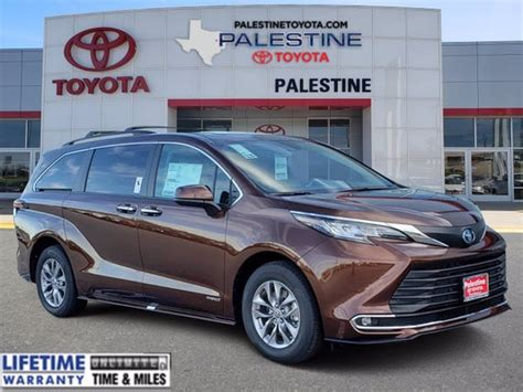Strong conviction and genuine love of all things automotive are two characteristics of the people who gather to celebrate cars, coffee, and one another. 5TDYRKECXMS004616 MS004616 2021 Toyota Sienna XLE - Toyota dealer serving Palestine TX ? New and ...