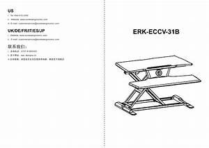 Eureka Ergonomic Electric Sit