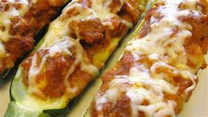 Easy Stuffed Zucchini Recipe - Allrecipes.com