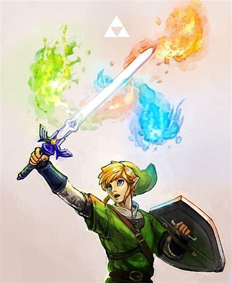 772 Best Images About Zelda On Pinterest