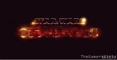Wars Star Republic Sith Giphy Umbara Gifs