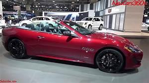 100+ [ 2017 Maserati Granturismo Red ]   Maserati ...