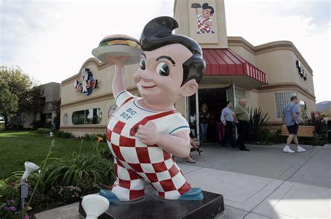 Bye-bye Bob's Big Boy - The San Diego Union-Tribune