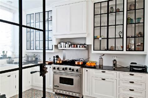 gallery  glass kitchen cabinet doors   gorgeous