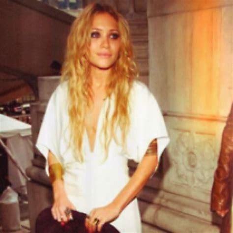 Olsen! | Grunge hair, Hair envy, Mary kate ashley