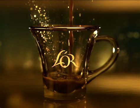 L Or Espresso Cups Aluminium by L Or Espresso Supremo 10 Aluminium Coffee Capsules
