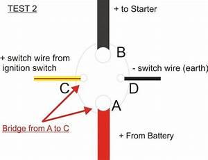 Ford Solenoid Wiring Diagram