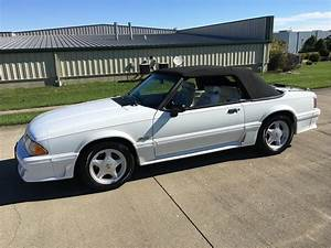 1991 Ford Mustang GT for Sale | ClassicCars.com | CC-910518