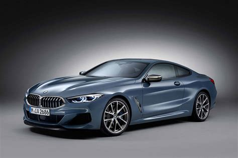 2018 Bmw 8 Series Coupe  Motoring Research