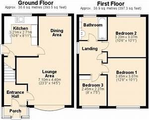 Woodworking Plans 3 Bed House Plans Uk PDF Plans