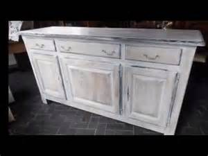 Armoire De Toilette Chene Blanchi by Jean Guy Antiqua Travail Sur La C 233 Ruse Youtube