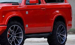 Ford Bronco 2018 : 2018 ford bronco price release date specs pictures ~ Medecine-chirurgie-esthetiques.com Avis de Voitures