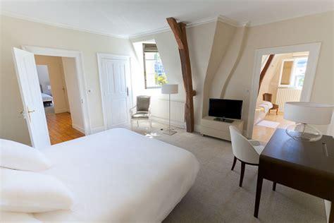 hôtel de luxe tours chambre d 39 hôtes de luxe la maison