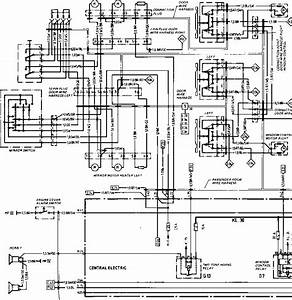 Wiring Diagram Type 944944 Turbo Model 852 Page