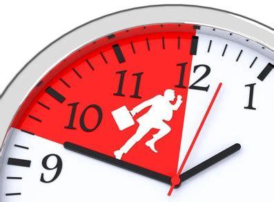repenser le temps de travail des cadres pour travailler