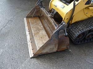 Caterpillar 247b Ii Skid Steer For Sale