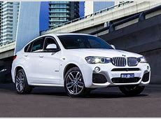 Review 2017 BMW X4 Review