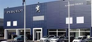 Garage Saint Jean De Vedas : almeras freres garage et concessionnaire peugeot st jean de vedas ~ Gottalentnigeria.com Avis de Voitures