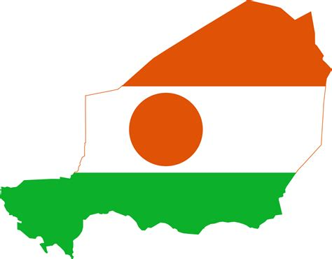 File:Flag-map of Niger.svg - Wikimedia Commons