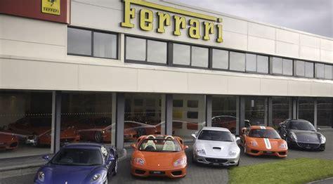Ferrari Approved By Car Magazine