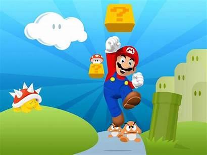 Mario Super Wallpapers Backgrounds Tag Pixelstalk 3d