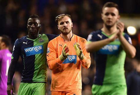 Alan Pardew considering emergency loan keeper once he's ...