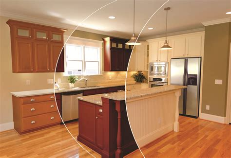 renew kitchen cabinets refacing refinishing renew refinish wood cabinets and floors 7725