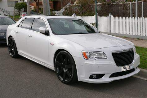 The Chrysler by Chrysler 300 Wallpapers Images Photos Pictures Backgrounds