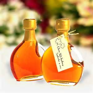 maple syrup wedding favors store - Maple Syrup Wedding Favors